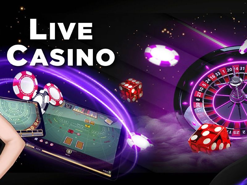 Bandar Live Casino Online Indonesia
