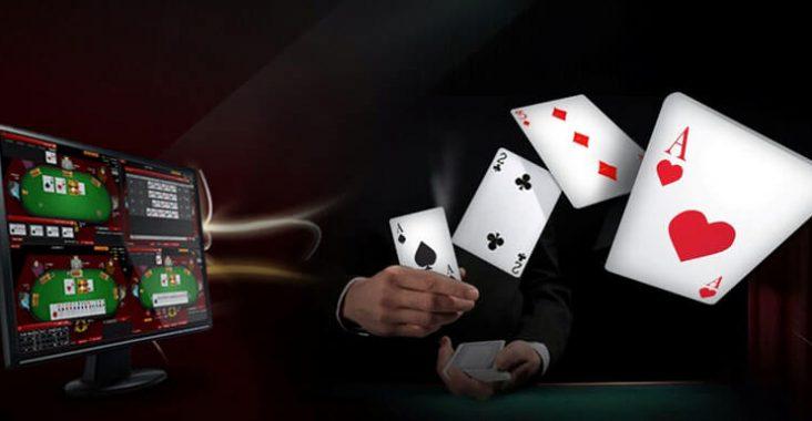 Agen Online Poker Terbaik Indonesia