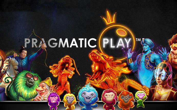 Situs Online Slot Pragmatic