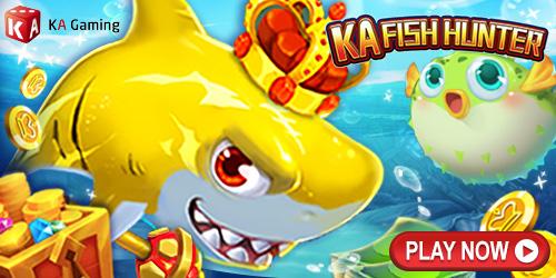 Tembak Ikan Ka Gaming