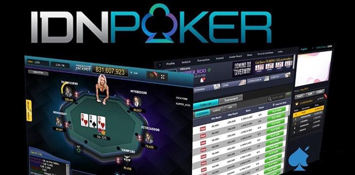 Agen Online Poker Terbaik