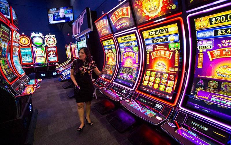 Permainan Slot Online Terpopular