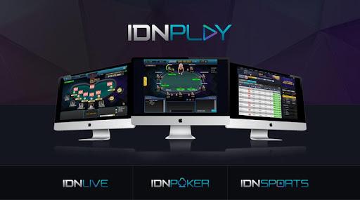 Game Poker IDN Play